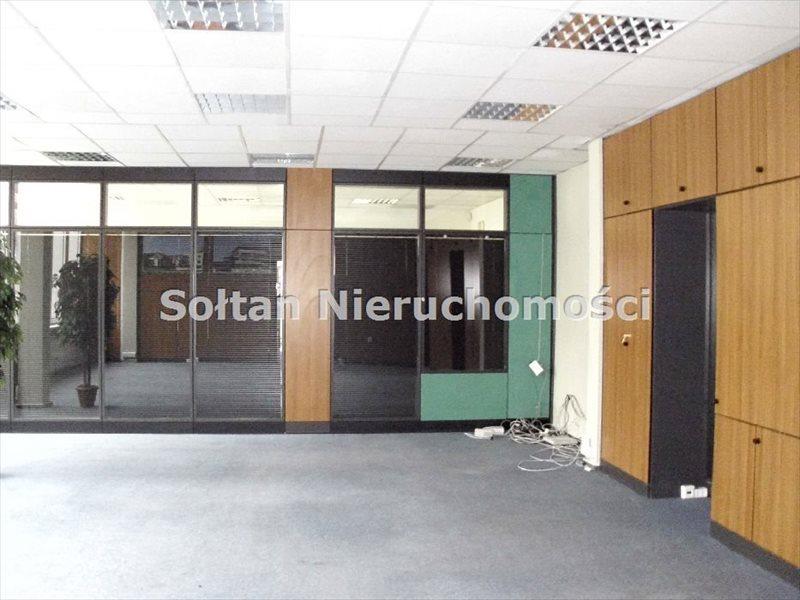 Lokal użytkowy na sprzedaż Warszawa, Wola, Za Żelazną Bramą  700m2 Foto 8