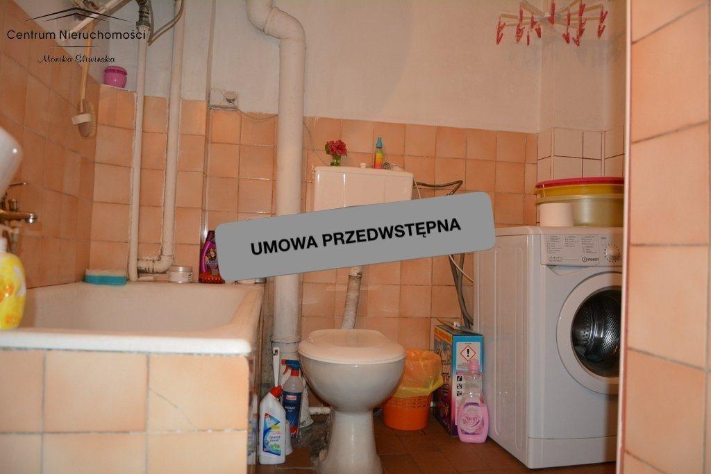 Mieszkanie trzypokojowe na sprzedaż Papowo Toruńskie, ul. Warszawska  69m2 Foto 7