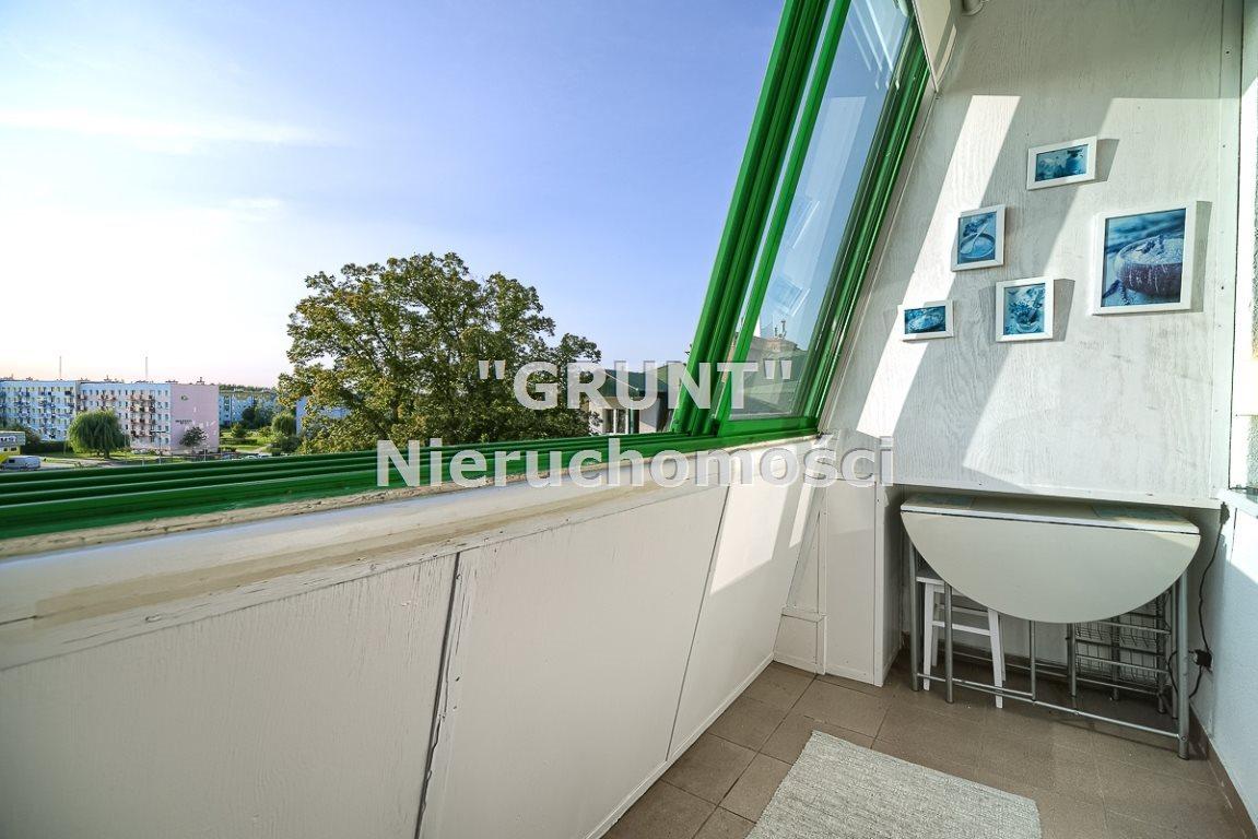 Mieszkanie dwupokojowe na sprzedaż Piła, Górne  44m2 Foto 8