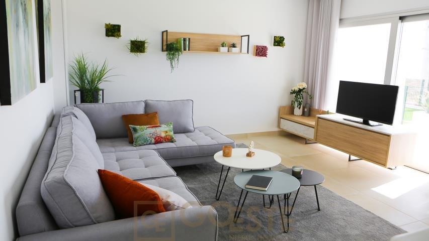 Mieszkanie trzypokojowe na sprzedaż Hiszpania, Benidorm  78m2 Foto 8