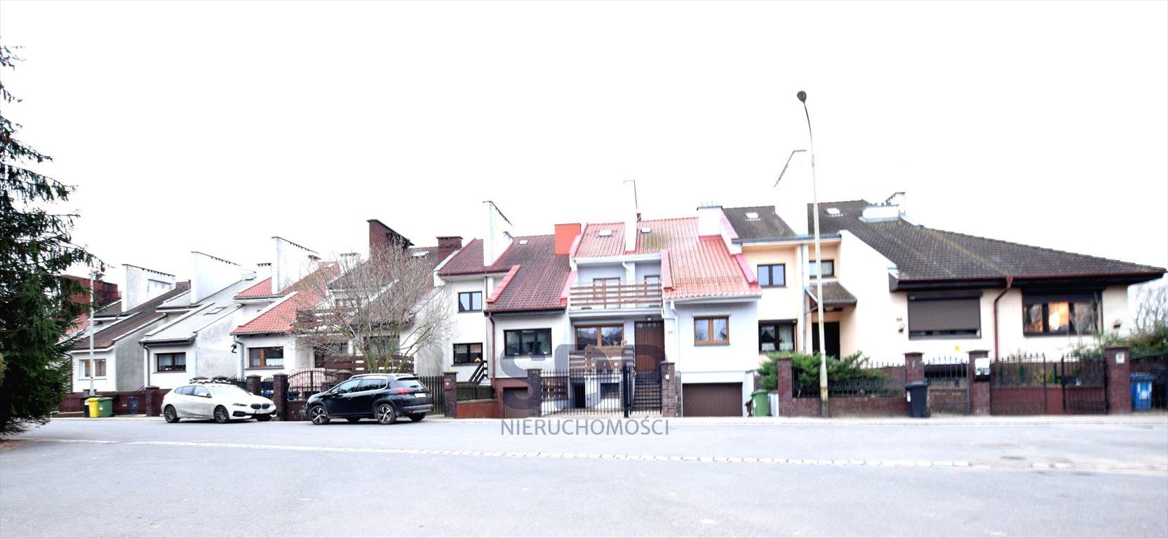 Dom na sprzedaż Wrocław, Krzyki, Partynice, ok. Ołtaszyńskiej  411m2 Foto 4