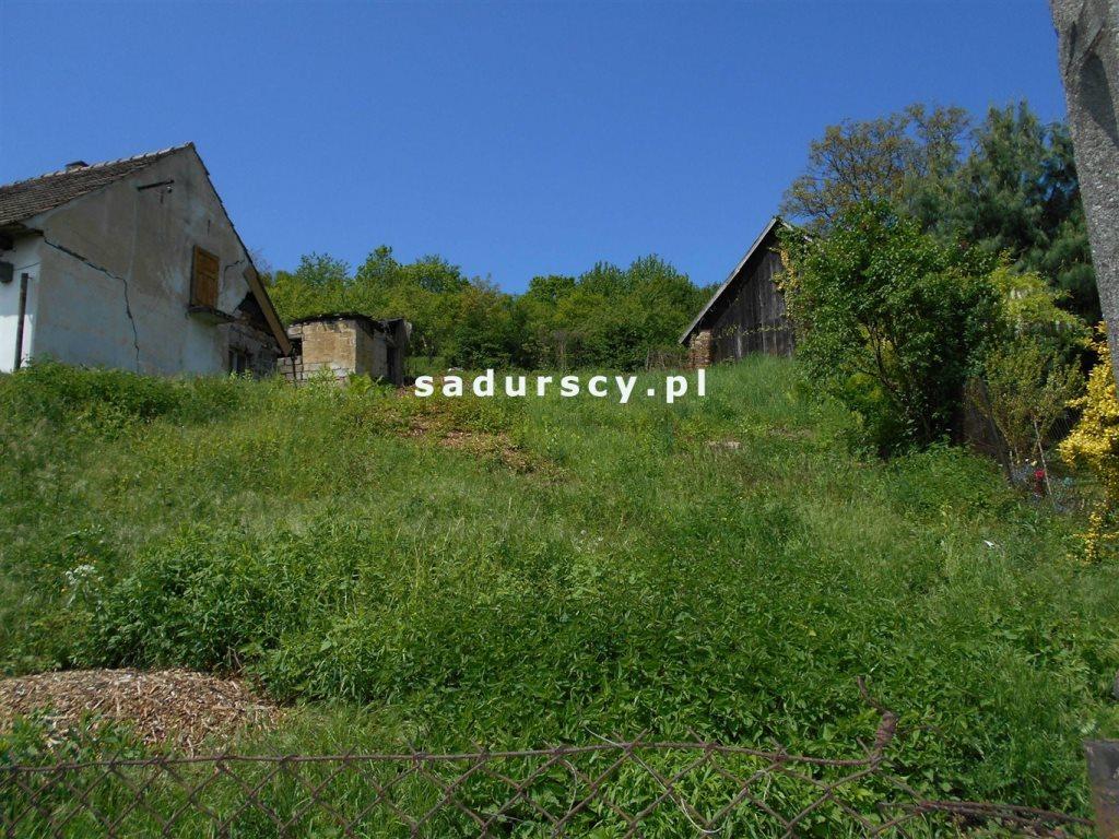 Działka budowlana na sprzedaż Kraków, Zwierzyniec, Przegorzały, Księcia Józefa  2132m2 Foto 8