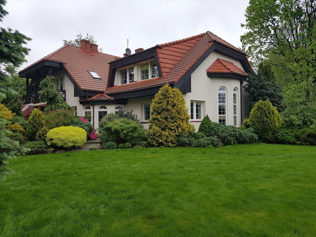 Dom na sprzedaż Milanówek  320m2 Foto 1