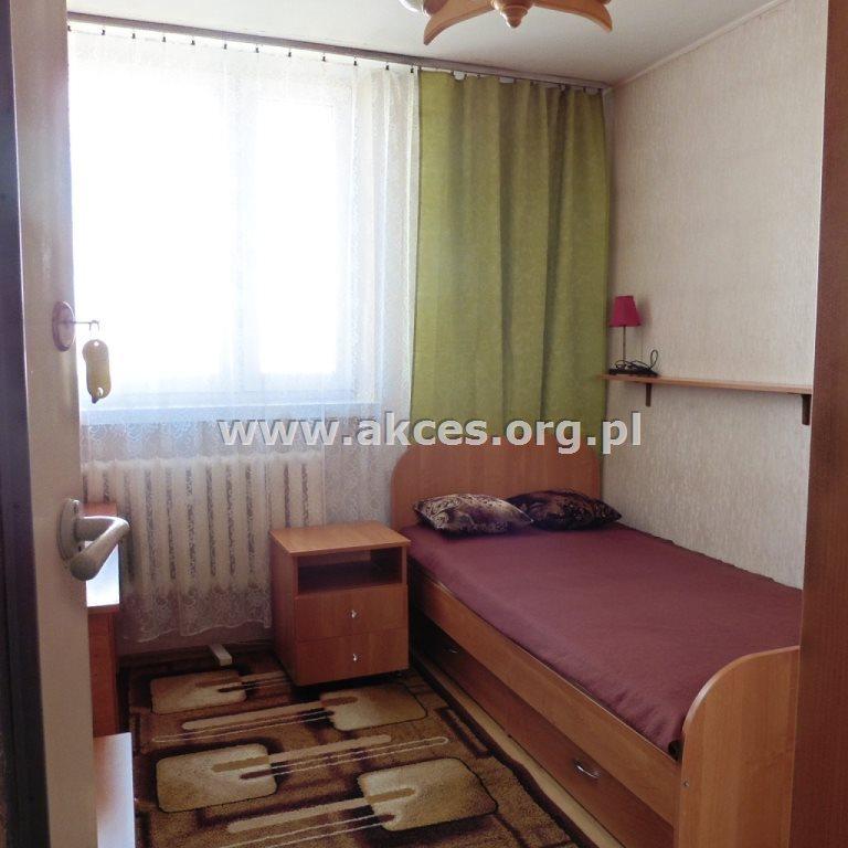 Mieszkanie trzypokojowe na wynajem Warszawa, Targówek, Targówek  60m2 Foto 4