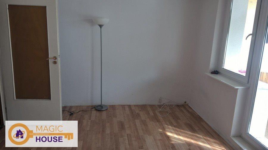 Mieszkanie trzypokojowe na sprzedaż Gdańsk, Morena, Franciszka Zabłockiego  53m2 Foto 4