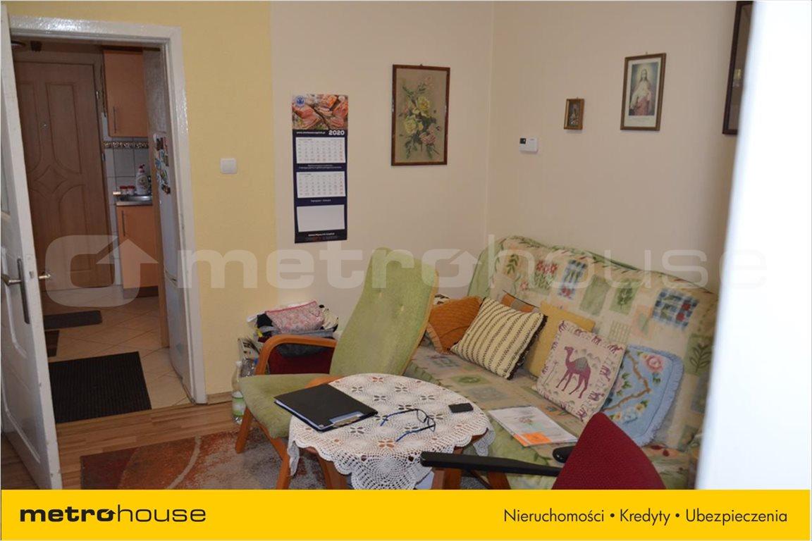 Mieszkanie trzypokojowe na sprzedaż Działdowo, Działdowo, Pl. Mickiewicza  65m2 Foto 5