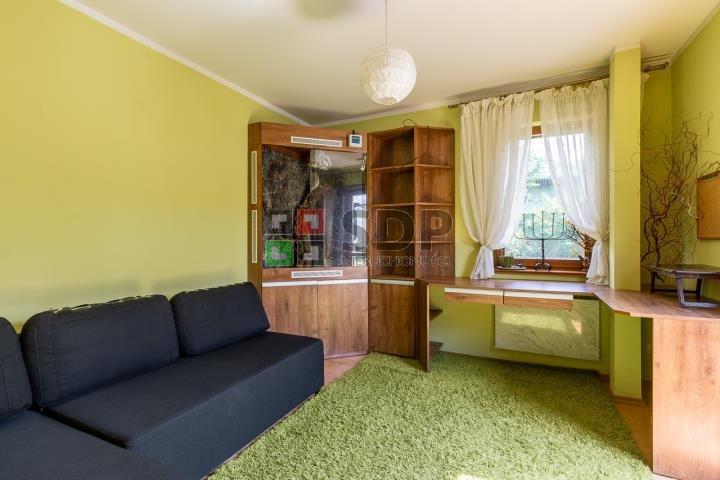 Dom na wynajem Wrocław, Psie Pole, Dębowa  128m2 Foto 11