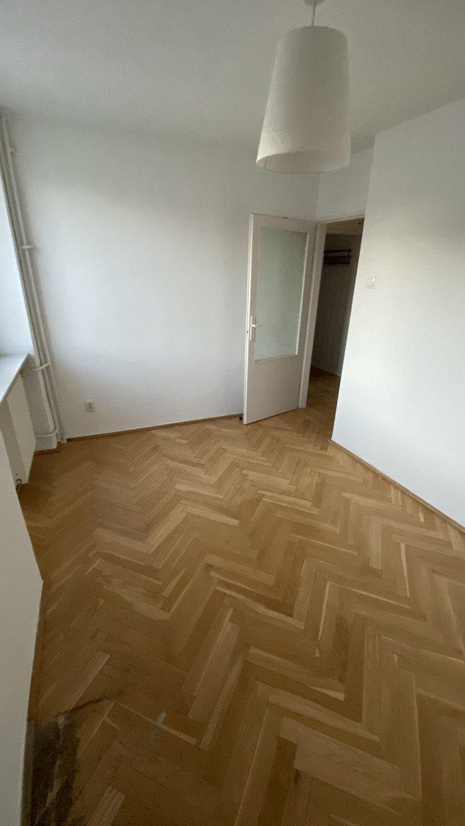 Mieszkanie dwupokojowe na wynajem Warszawa, Ochota, Grójecka  48m2 Foto 6