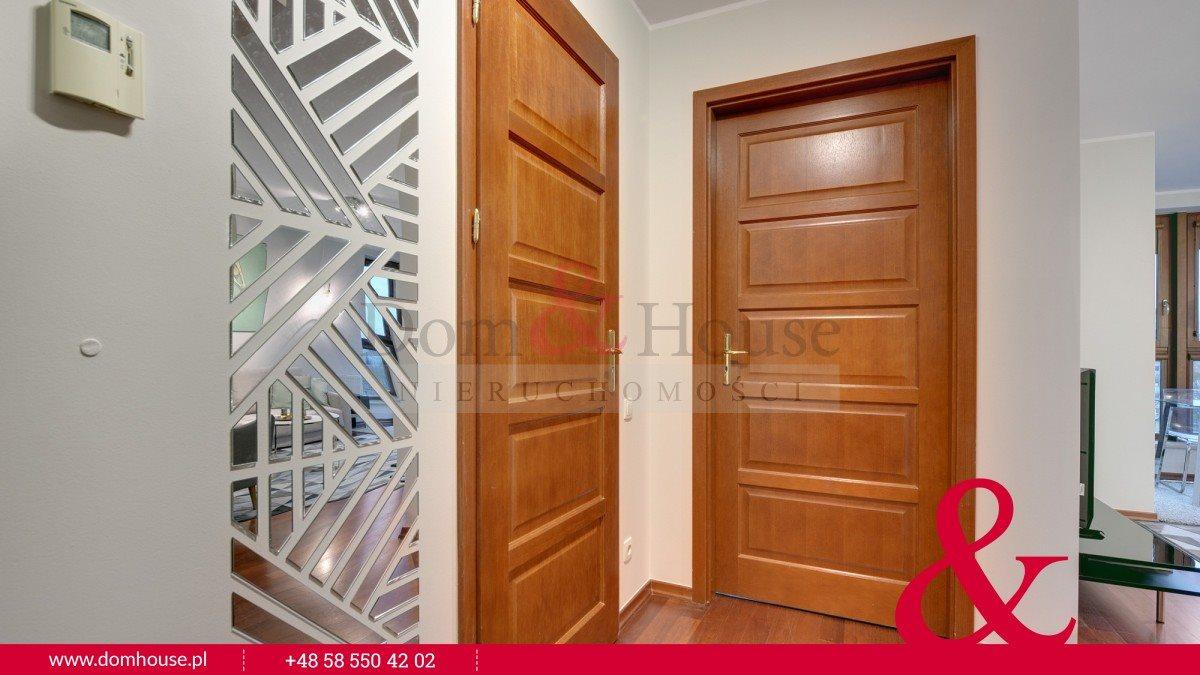 Mieszkanie dwupokojowe na wynajem Gdynia, Śródmieście, A. Hryniewickiego  49m2 Foto 11