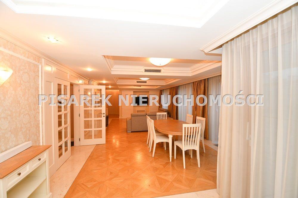 Mieszkanie na sprzedaż Warszawa, Śródmieście, Centrum, Górskiego  180m2 Foto 2