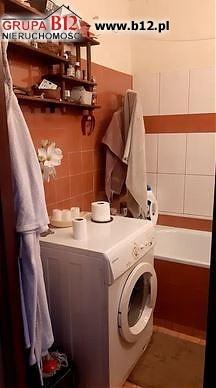 Mieszkanie dwupokojowe na sprzedaż Krakow, Wola Duchacka, Włoska  48m2 Foto 7