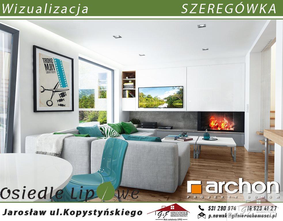 Dom na sprzedaż Jarosław, Stanisława Kopystyńskiego  129m2 Foto 7