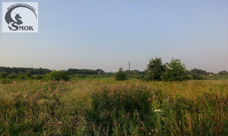 Działka rolna na sprzedaż Kraków, Dębniki, Sidzina  2600m2 Foto 1