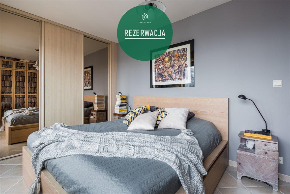 Mieszkanie czteropokojowe  na sprzedaż Warszawa, Praga-Południe Gocław, Stanisława Rogalskiego  82m2 Foto 8