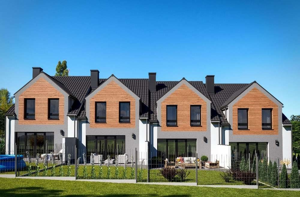 Dom na sprzedaż Olsztyn, Jaroty, Friszke  115m2 Foto 3