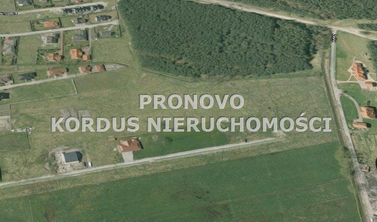 Działka budowlana na sprzedaż Wołczkowo  3001m2 Foto 3
