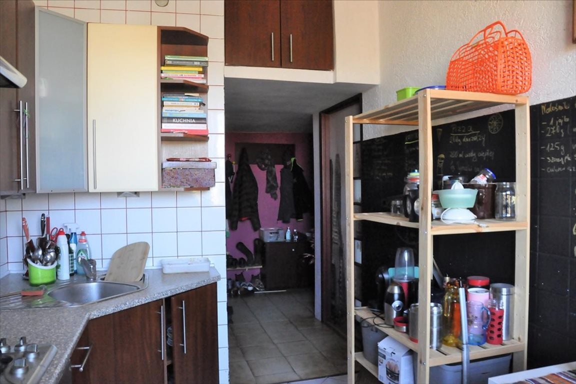 Mieszkanie trzypokojowe na sprzedaż Warszawa, Praga-Północ, Nowa Praga, Wileńska  72m2 Foto 9