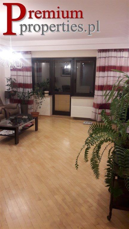 Mieszkanie na sprzedaż Warszawa, Ursynów, Kabaty  115m2 Foto 2