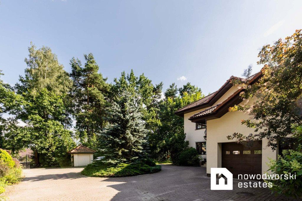 Dom na sprzedaż Wiązowna, Sportowa  430m2 Foto 4