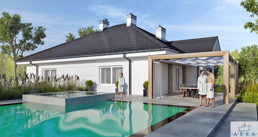 Dom na sprzedaż Dobra  109m2 Foto 4