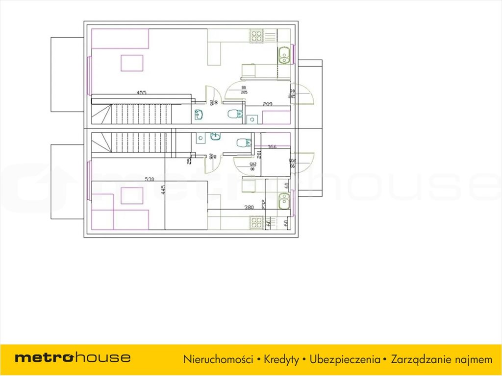 Dom na sprzedaż Skierniewice, Skierniewice  79m2 Foto 2