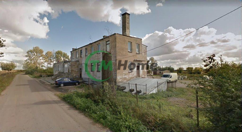 Lokal użytkowy na sprzedaż Pomyje  25700m2 Foto 12