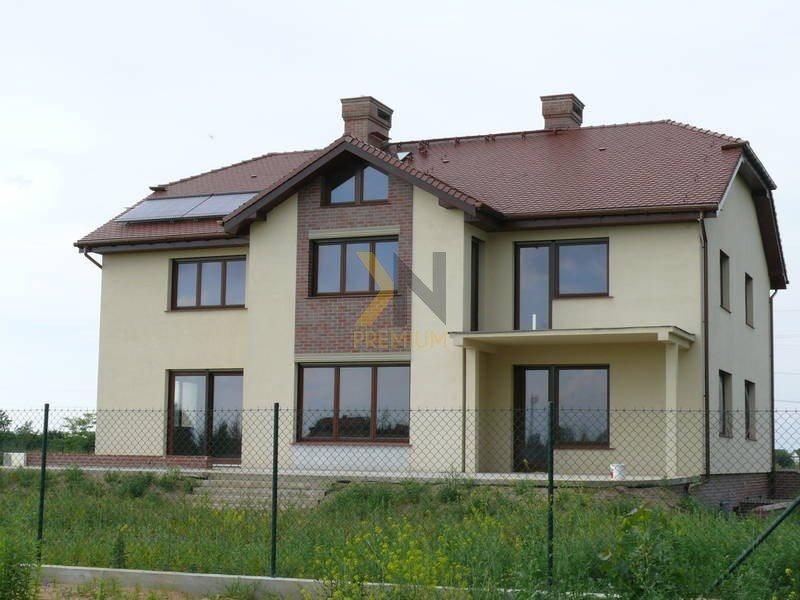 Dom na sprzedaż Wrocław, Wojszyce, Konstantego Ildefonsa Gałczyńskiego  680m2 Foto 1