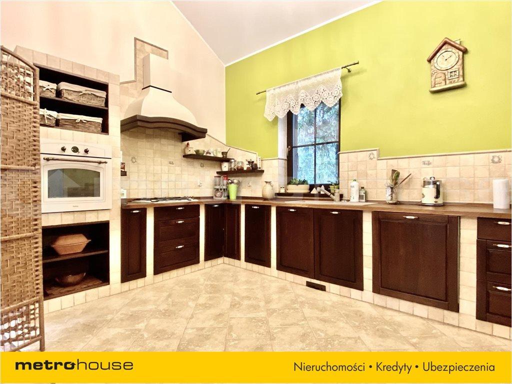 Dom na sprzedaż Kaczek, Nowe Miasto Lubawskie  115m2 Foto 9