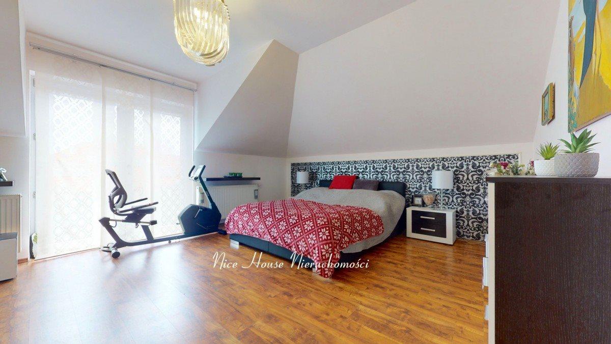 Dom na sprzedaż Łazy, Familijna  290m2 Foto 7