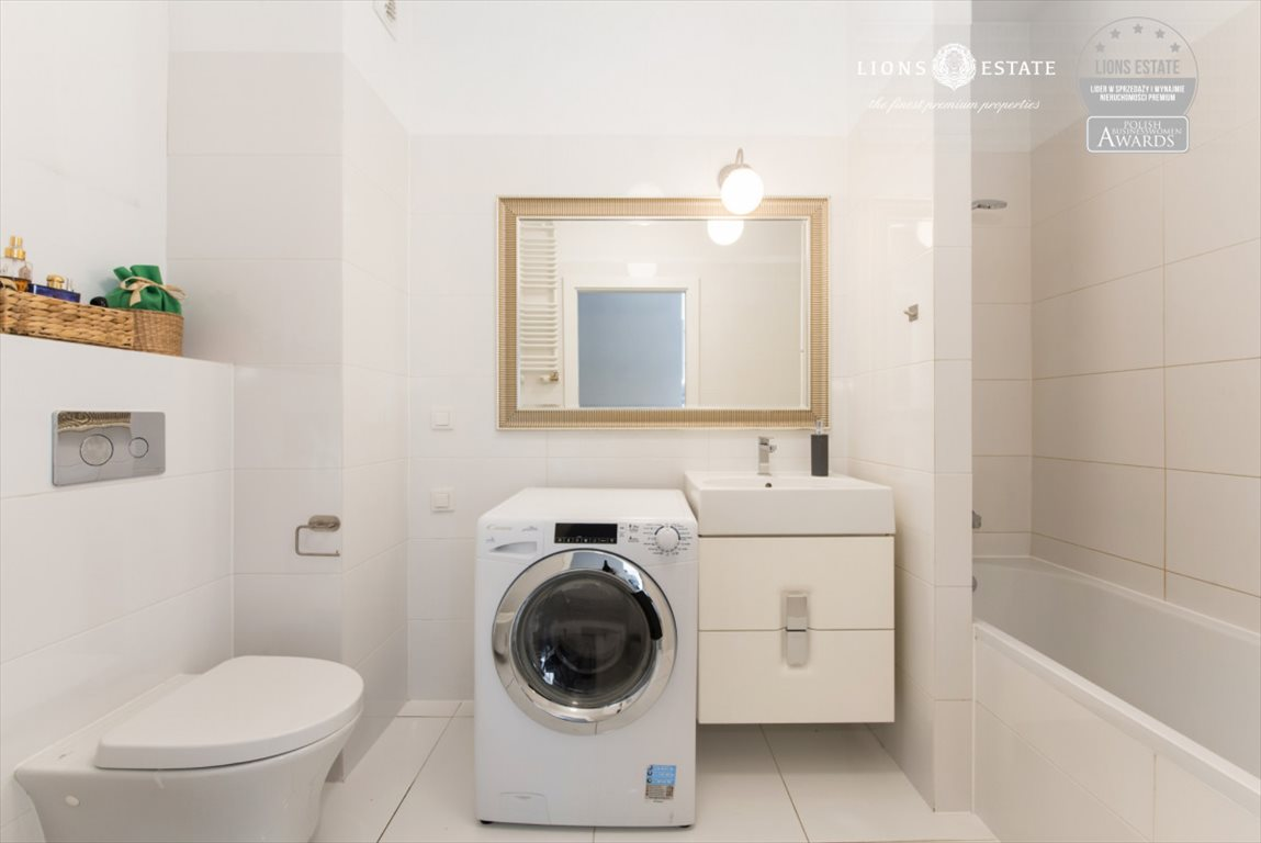 Mieszkanie dwupokojowe na sprzedaż Warszawa, Ursynów Wyczółki, Kłobucka  50m2 Foto 6