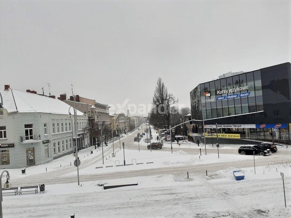 Mieszkanie na wynajem Częstochowa, Śródmieście, Aleja Najświętszej Maryi Panny  160m2 Foto 1