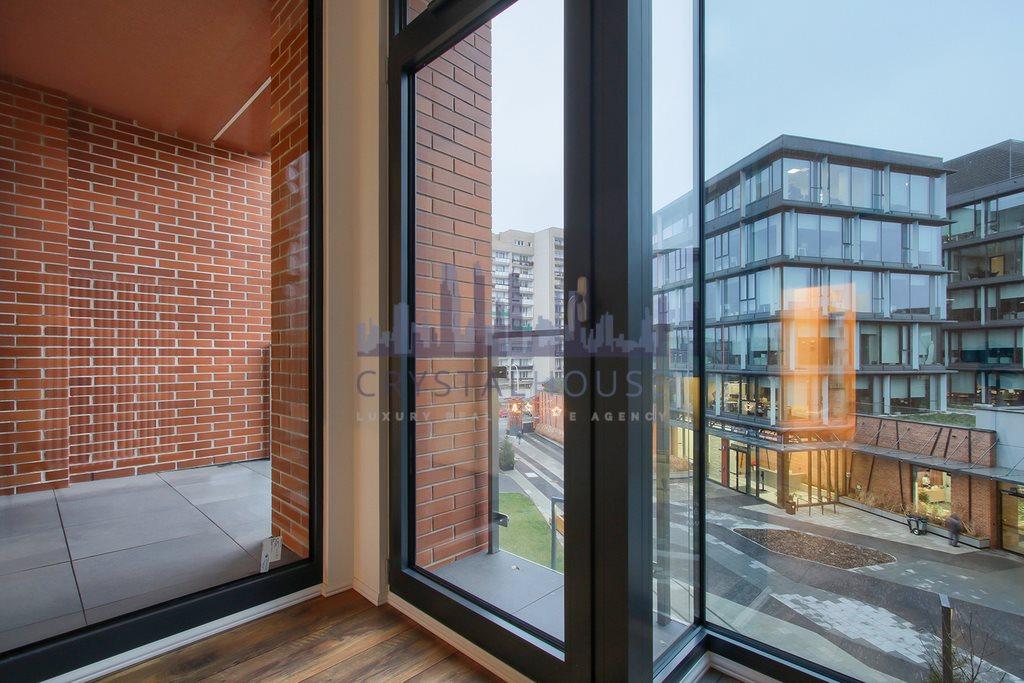 Mieszkanie trzypokojowe na sprzedaż Warszawa, Praga-Północ, pl. Plac Konesera  63m2 Foto 5
