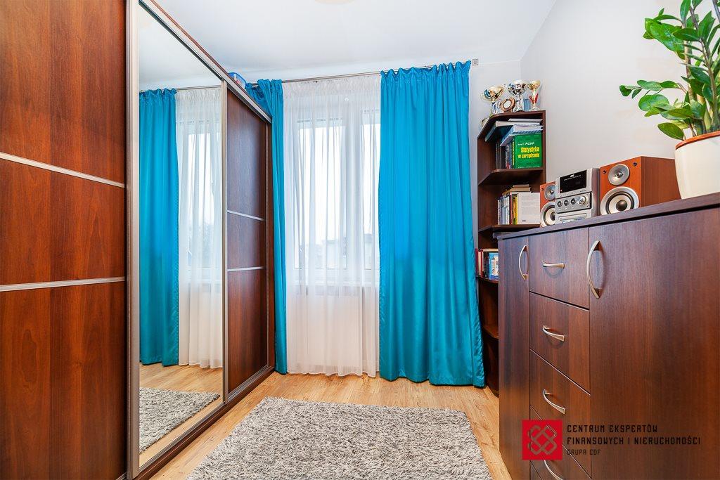 Mieszkanie dwupokojowe na sprzedaż Olsztyn, al. Aleja Wojska Polskiego  51m2 Foto 11