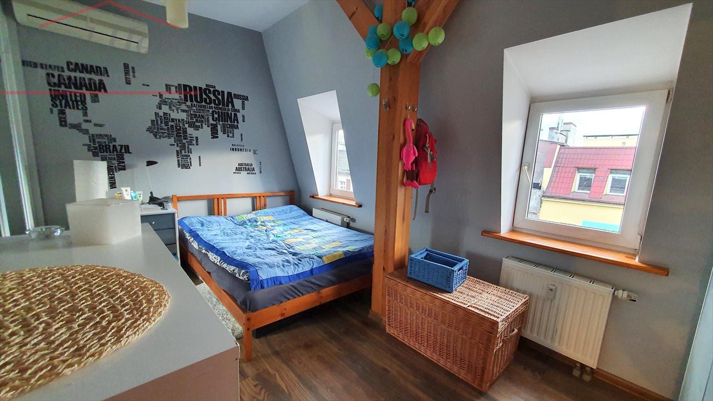 Mieszkanie czteropokojowe  na sprzedaż Wrocław, Śródmieście, Plac Grunwaldzki, Piwna  89m2 Foto 4