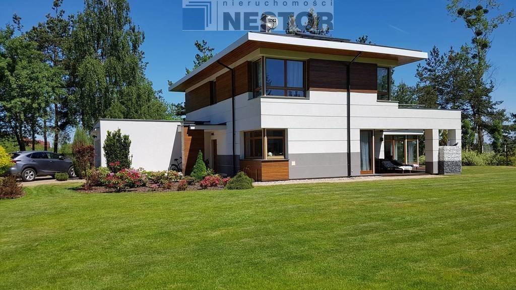 Dom na sprzedaż Małocice  230m2 Foto 1