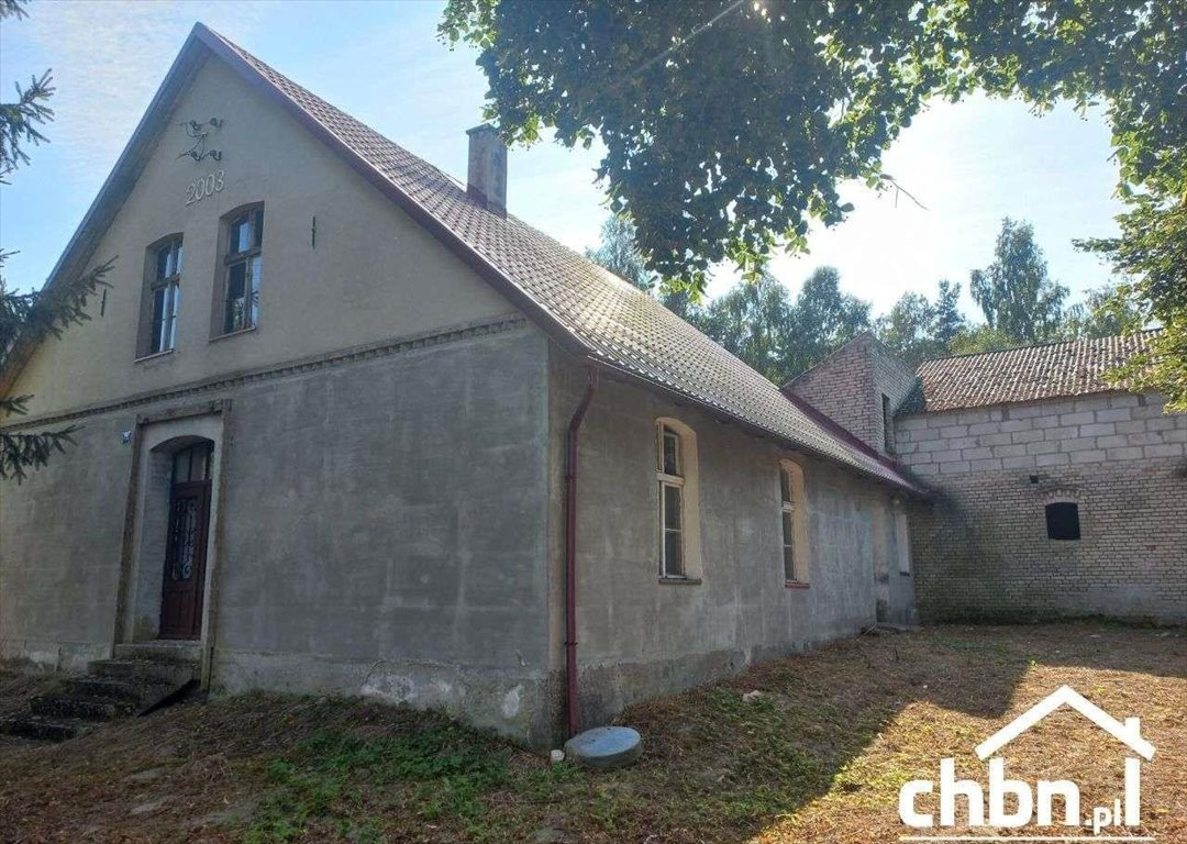 Dom na sprzedaż Sławęcin, Lisia Góra  140m2 Foto 7