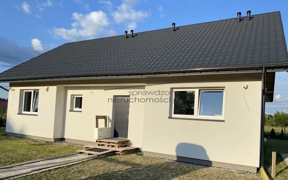 Dom na sprzedaż Zalesie Górne  100m2 Foto 4