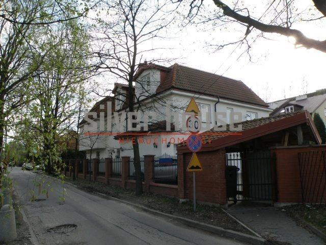 Dom na sprzedaż Warszawa, Ursynów, Grabów  756m2 Foto 2