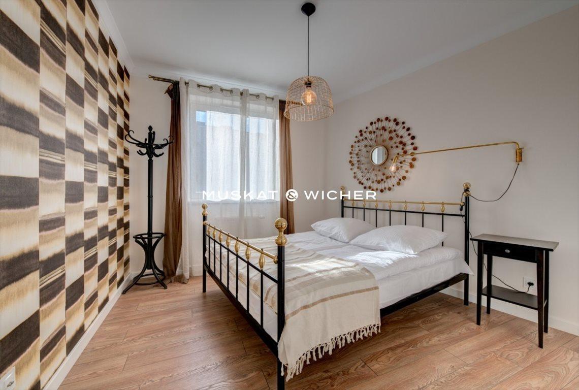 Mieszkanie dwupokojowe na wynajem Gdańsk, Stare Miasto, Tartaczna  47m2 Foto 6