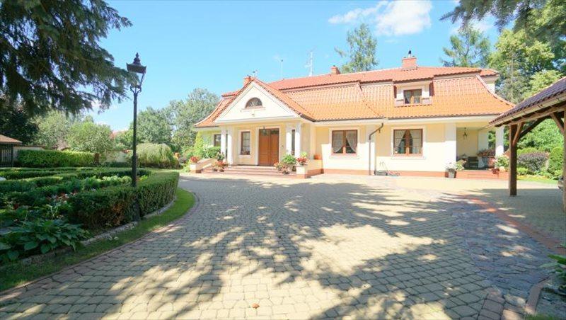 Luksusowy dom na sprzedaż Nowogród, gen. W. Sikorskiego  606m2 Foto 1