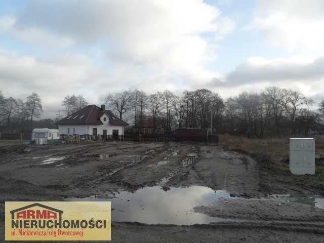 Działka budowlana na sprzedaż Stargard, Stanisława Reymonta  858m2 Foto 2