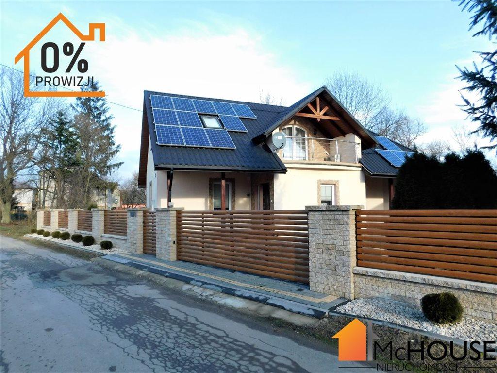 Dom na sprzedaż Matiaszów, Matiaszów  120m2 Foto 1