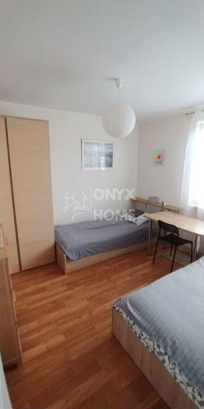 Mieszkanie trzypokojowe na sprzedaż Gdynia, Cisowa, Chylońska  57m2 Foto 5