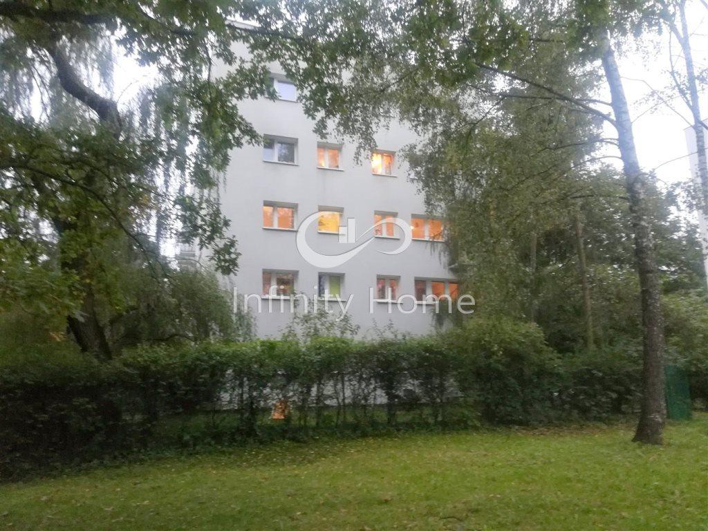 Mieszkanie czteropokojowe  na sprzedaż Warszawa, Żoliborz  65m2 Foto 2