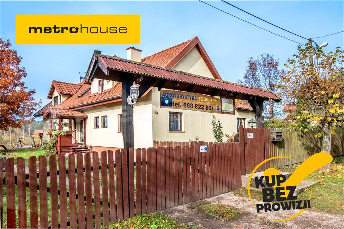 Dom na sprzedaż Szałstry, Jonkowo  240m2 Foto 1