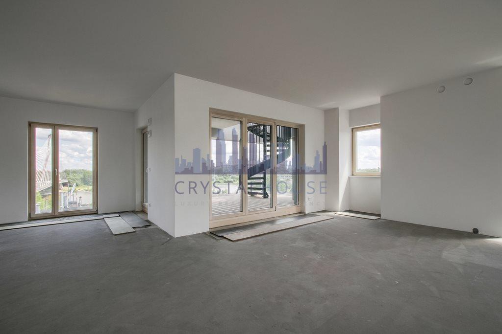 Mieszkanie trzypokojowe na sprzedaż Warszawa, Śródmieście, Powiśle, Elektryczna  148m2 Foto 5