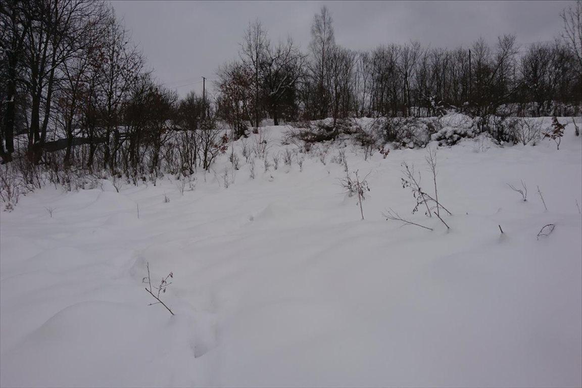 Działka budowlana na sprzedaż Lubień, Lubień  977m2 Foto 3