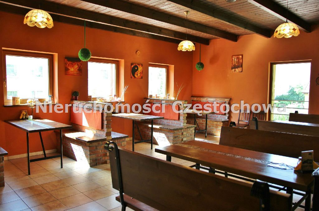 Lokal użytkowy na sprzedaż Częstochowa, Raków Zachód  234m2 Foto 9