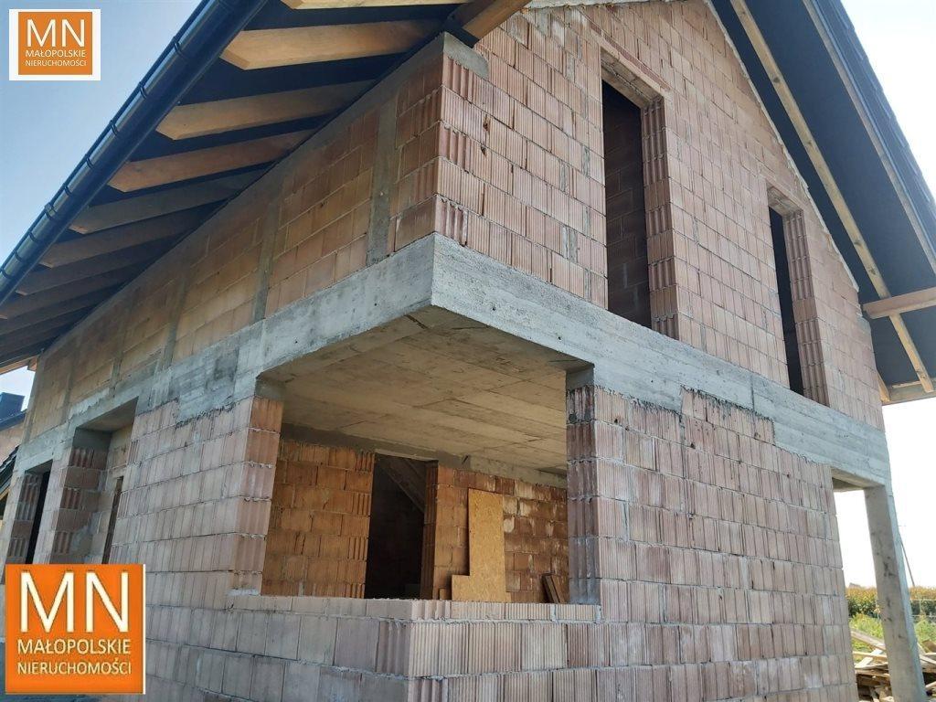 Dom na sprzedaż Kłaj  120m2 Foto 4