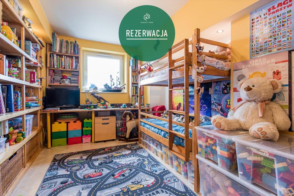 Mieszkanie czteropokojowe  na sprzedaż Warszawa, Praga-Południe Gocław, Stanisława Rogalskiego  82m2 Foto 5